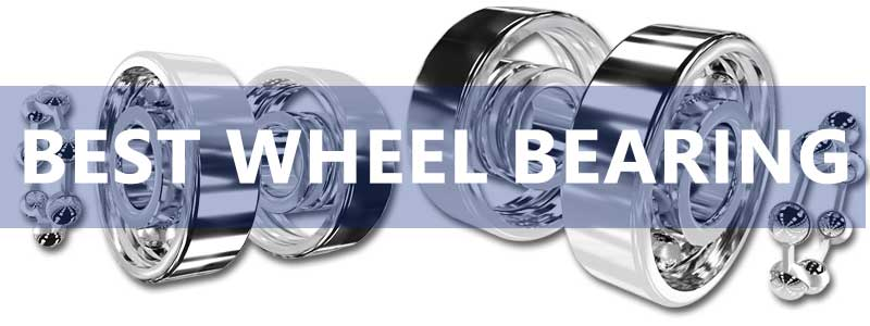 best wheel bearing review