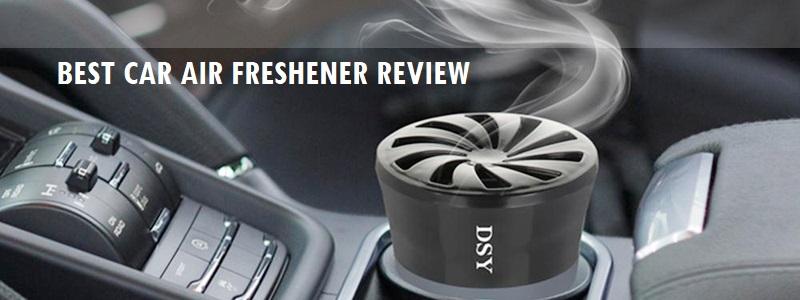 Best Car Air Freshener Review