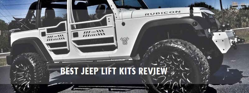 Best Jeep Lift Kits Review