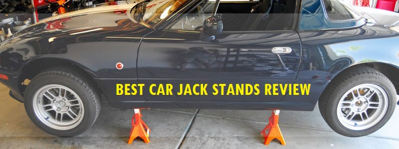 10 Best Car Jack Stands (Review) 2020 – Top Picks and Complete Guide
