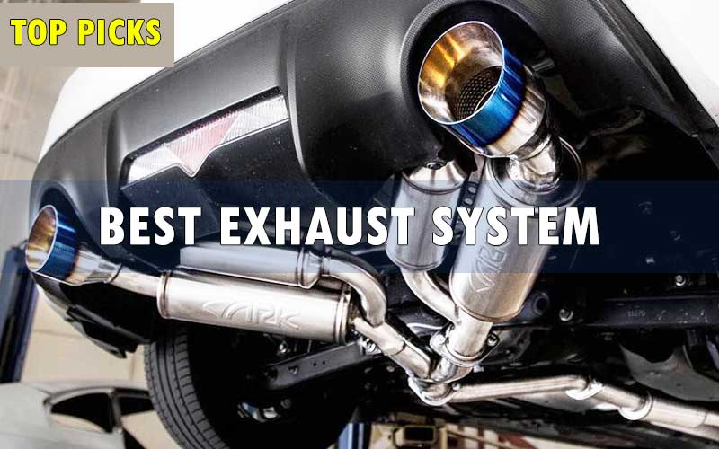 Exhaust System review