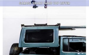 Garage Smart Hard Top Lifter review