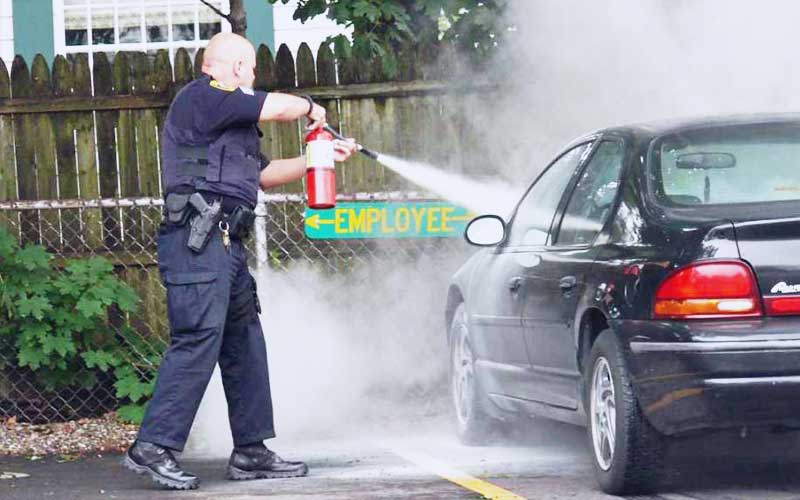 Best Car Fire Extinguisher review