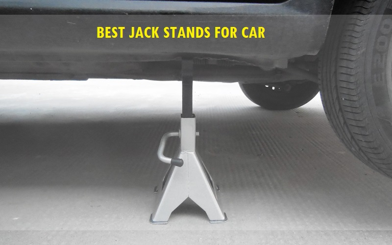 best jack stands for car Review