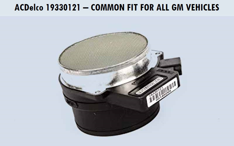 ACDelco 19330121 – Common Fit For All GM Vehicles Review