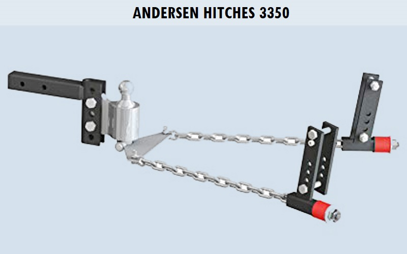 Andersen Hitches 3350 Review