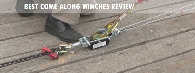 Best Come Along Winch (Review) – Top Picks and Complete Guide