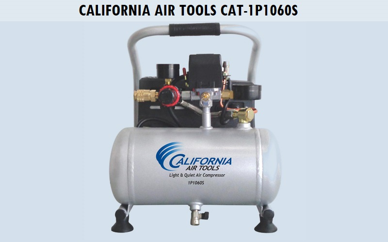 California Air Tools CAT-1P1060S Review