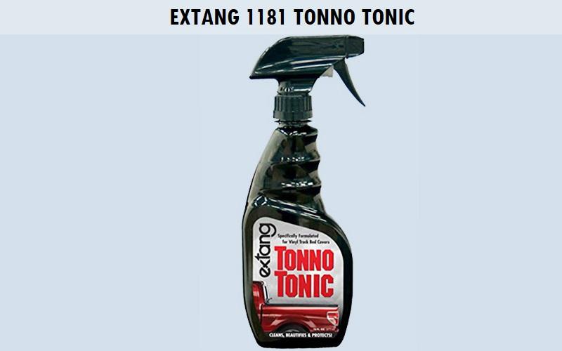 Extang 1181 Tonno Tonic Review