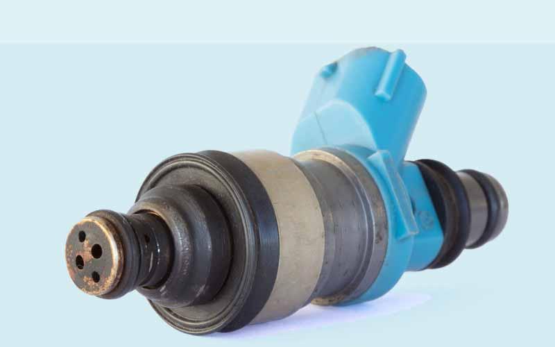 SBF Fuel Injector