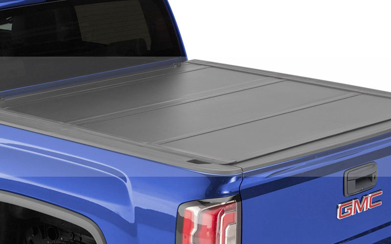Tonneau Covers Waterproof
