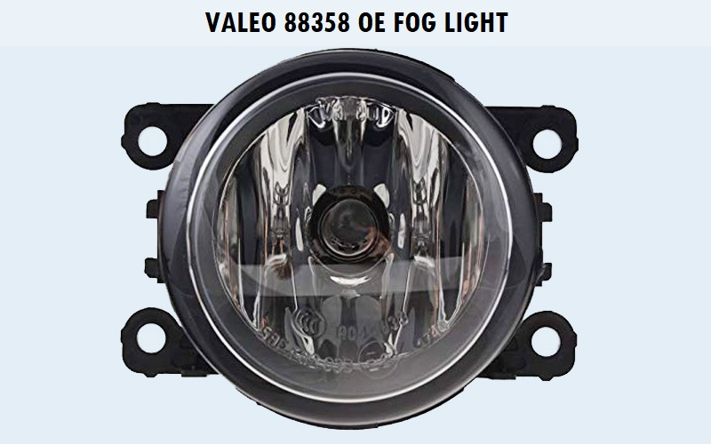 Valeo 88358 OE Fog Light Review