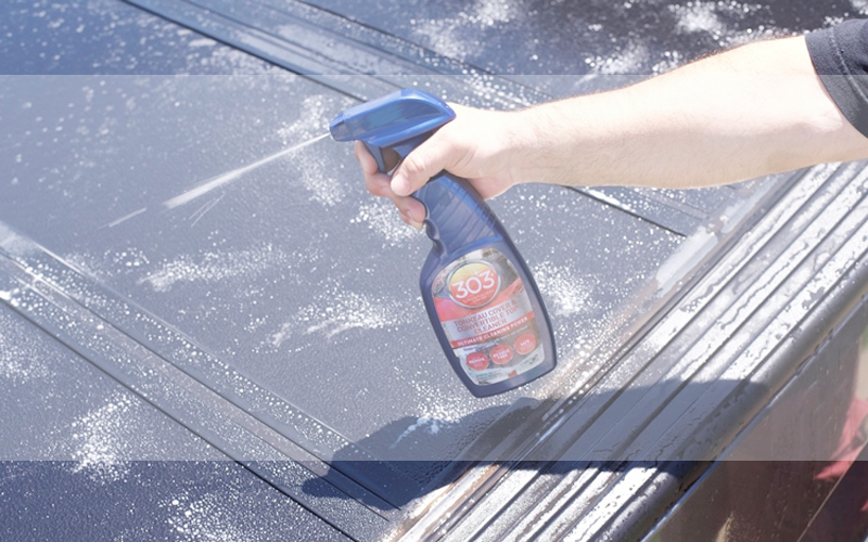 Best Tonneau Cover Cleaner Review 2020 Top 10 Picks