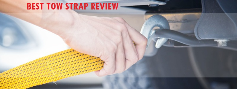 Best Tow Strap Review