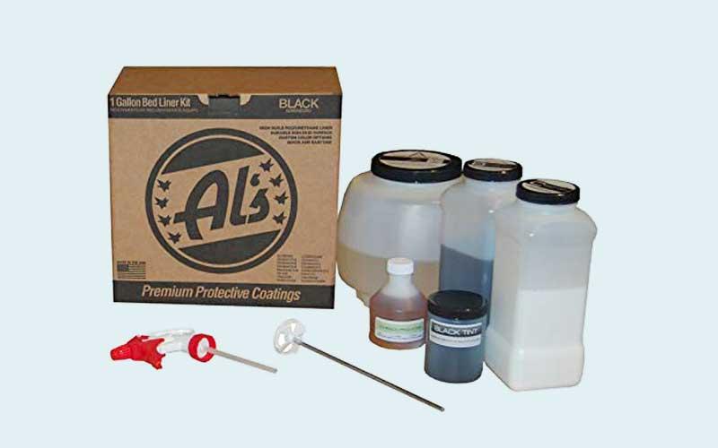 Al's Liner ALS BL Review