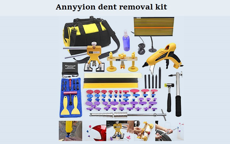 Annyyion-dent-removal-kit-Review