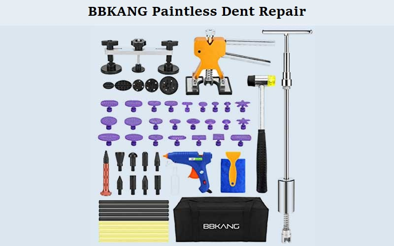 BBKANG-Paintless-Dent-Repair-Review