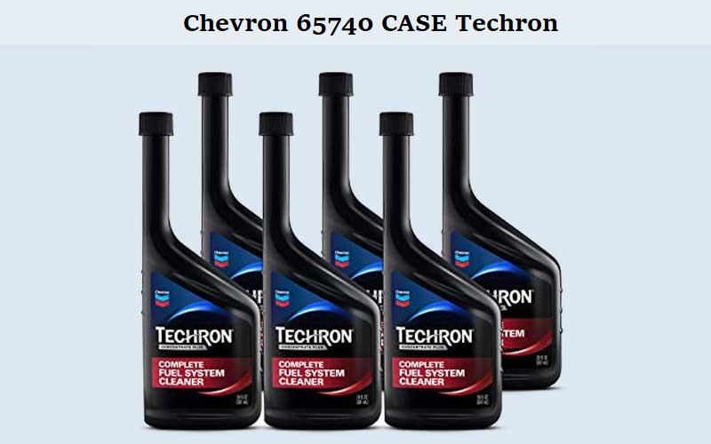 Chevron-65740-CASE-Techron-Review