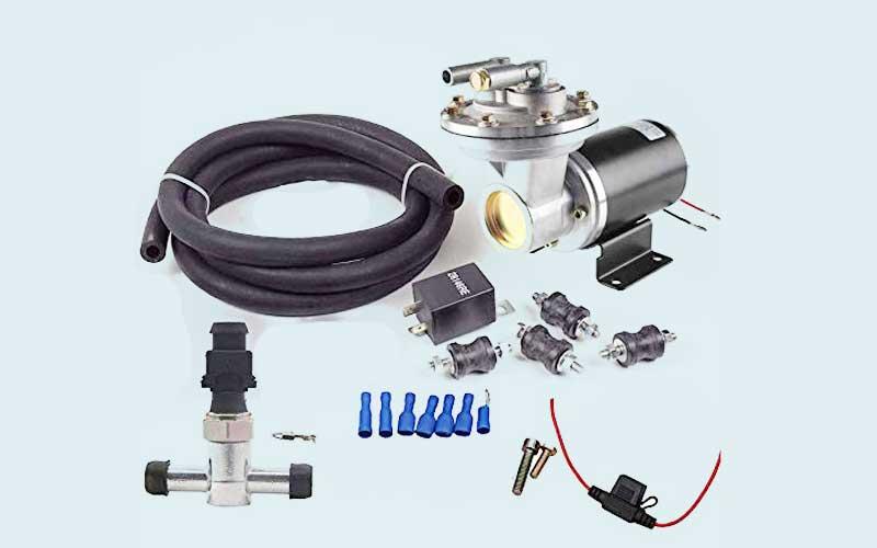 Dracarys 28146 Pump Kit Review
