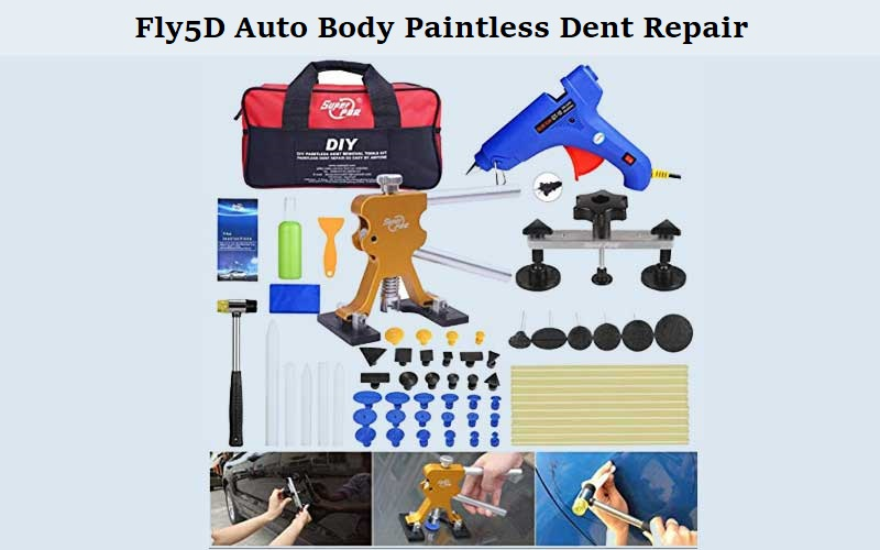 Fly5D-Auto-Body-Paintless-Dent-Repair-Review