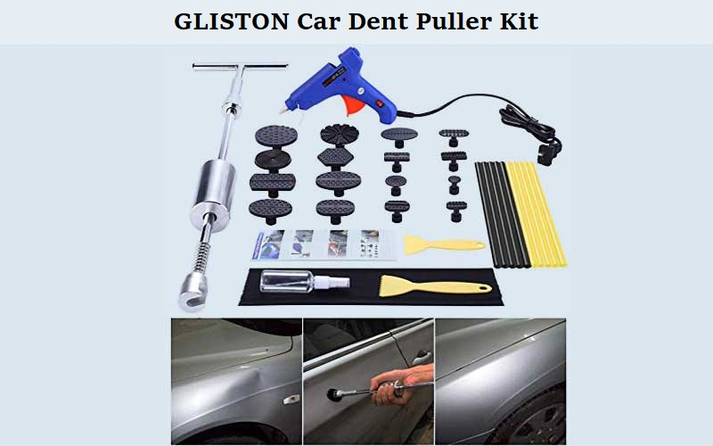 GLISTON-Car-Dent-Puller-Kit-Review