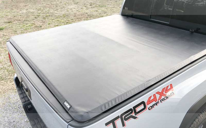 Gator EXT Truck Bed Tonneau Cover