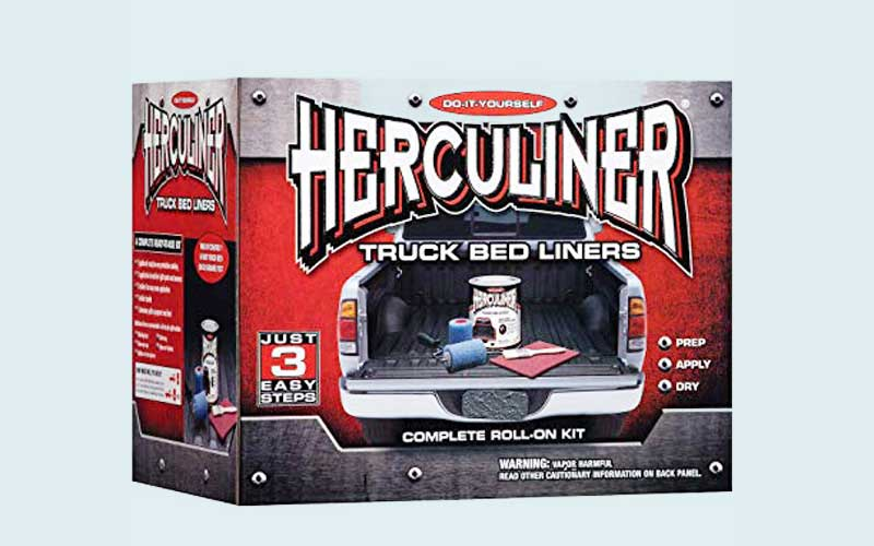 HERCULINER Bediner Kit