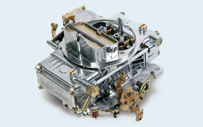 Holley-0-1850sa-Street-Carburetor-Review