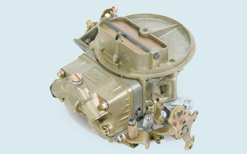 Holley-0-7448-Carburetor-Review