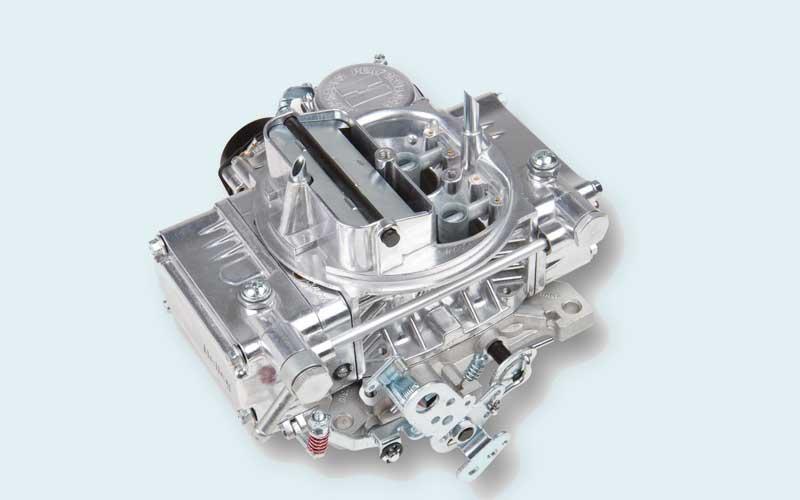 Holley-0-80457S-Model-4160-Carburetor-Review
