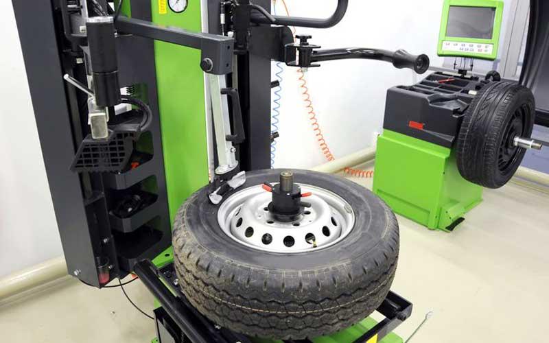 Imbalanced-car-wheels