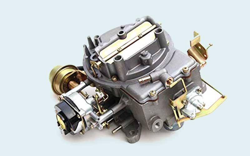 New-Carburetor-Two-2-Barrel-Review