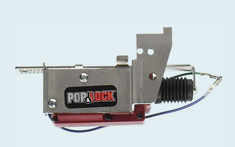 Pop & Lock PL8535 Review