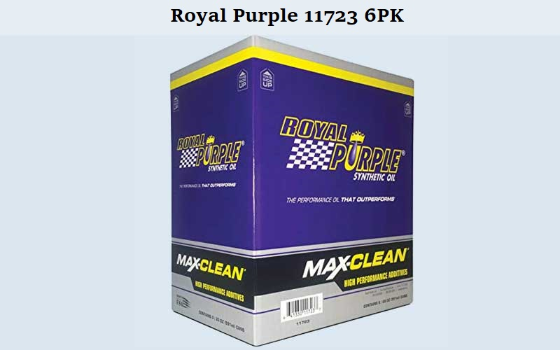 Royal-Purple-11723-6PK-Review