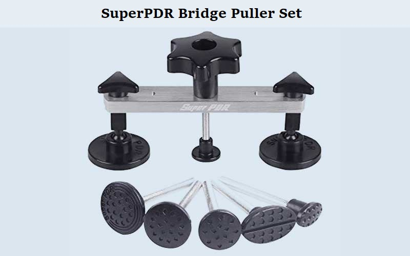 Super-PDR-Bridge-Puller-Set-Review