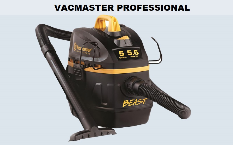 Vacmaster Professional Review