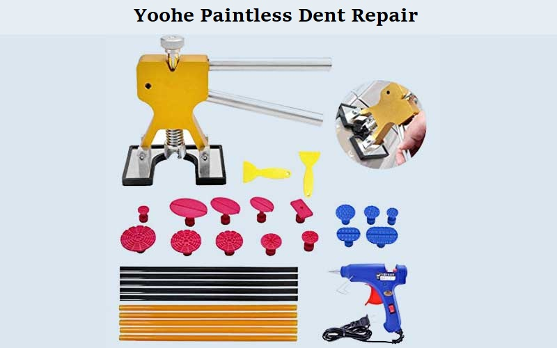 Yoohe-Paintless-Dent-Repair-Review