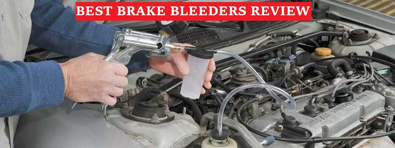 Best Brake Bleeders Review