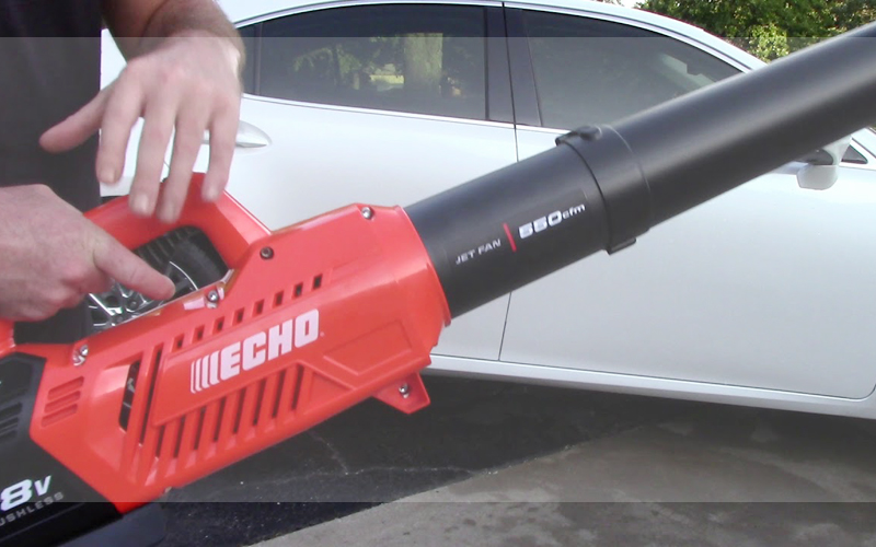 best car dryer blower