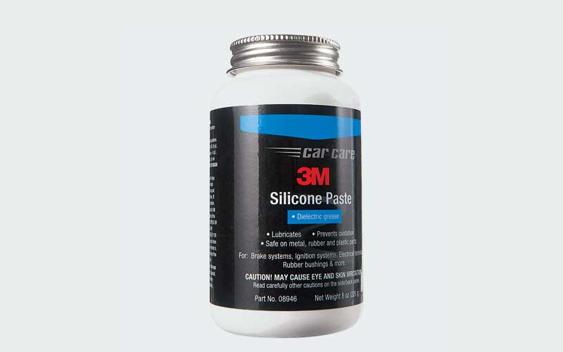 3M 08946 Clear Silicone Paste Review