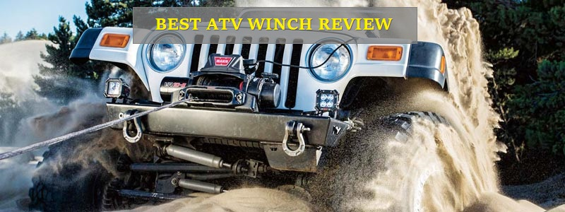 Best ATV Winch (Review) – Top Picks and Complete Guide