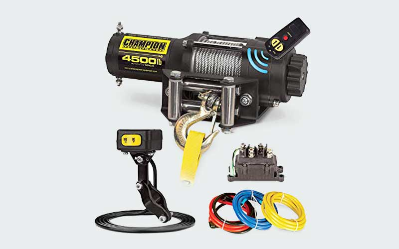 Champion Power Equipment 14560 Review