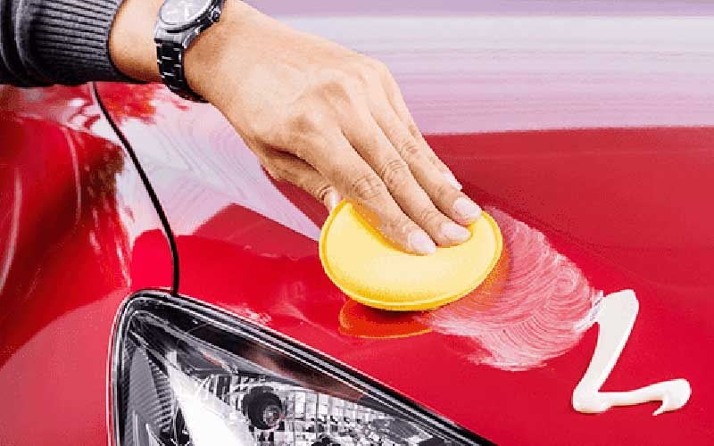 Choosing the right wax