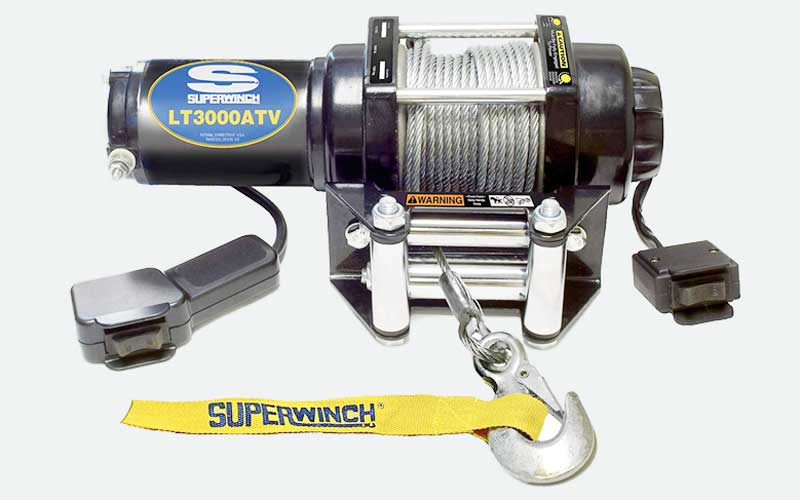 Superwinch 1130220 Review