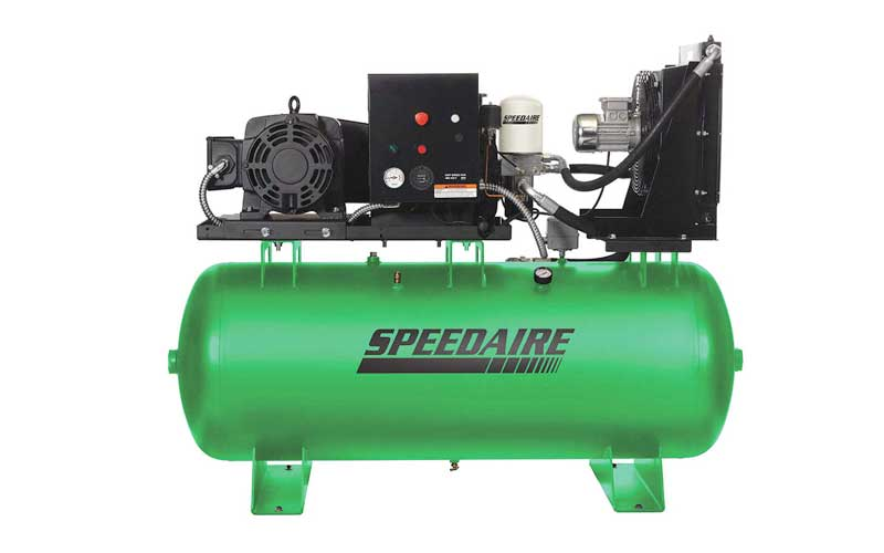 Your air compressor