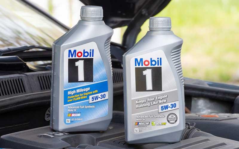 branding of motor oil