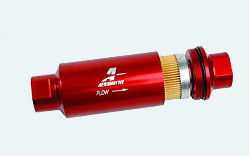 Aeromotive 12301 In-Line Filter Review