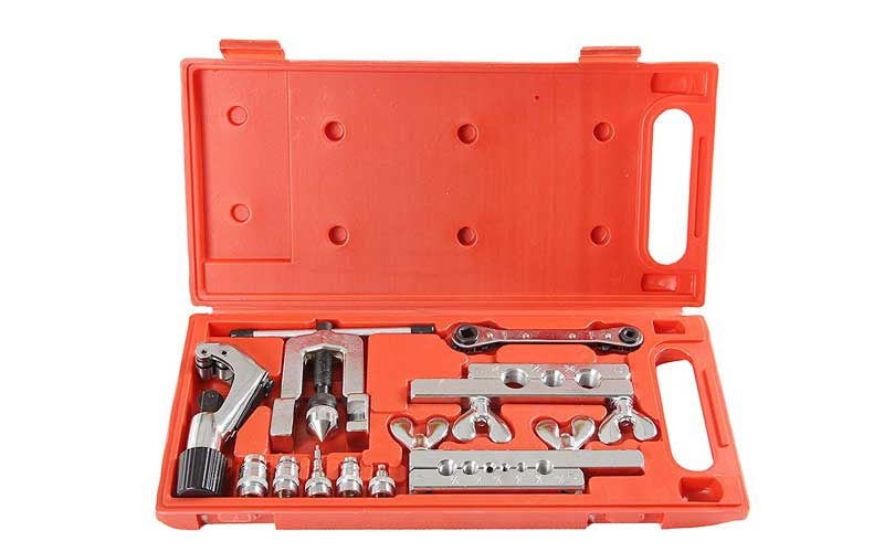 Shankly Flaring Tool Set Review