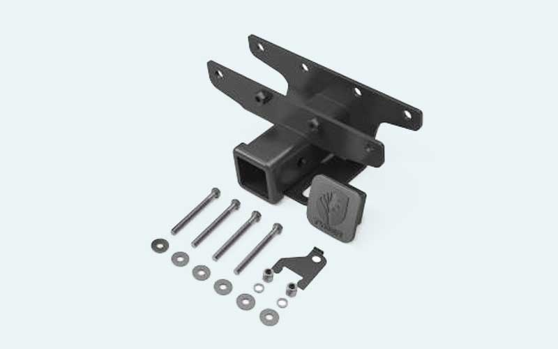 Tyger Auto TG-HC2J003B Hitch Review