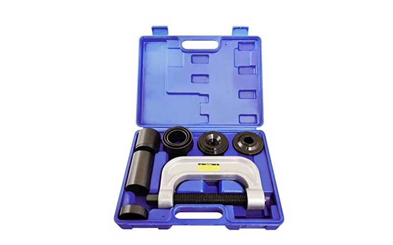 Astro Pneumatic Tool 7865 Ball Joints Review